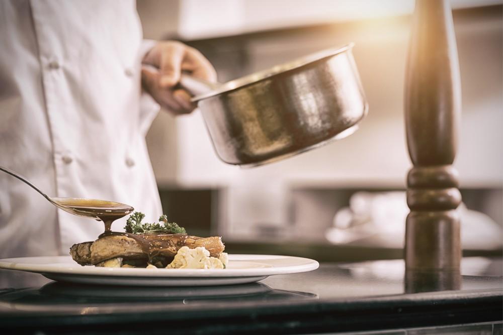 Gourmet Cookware: Refined Enjoyment