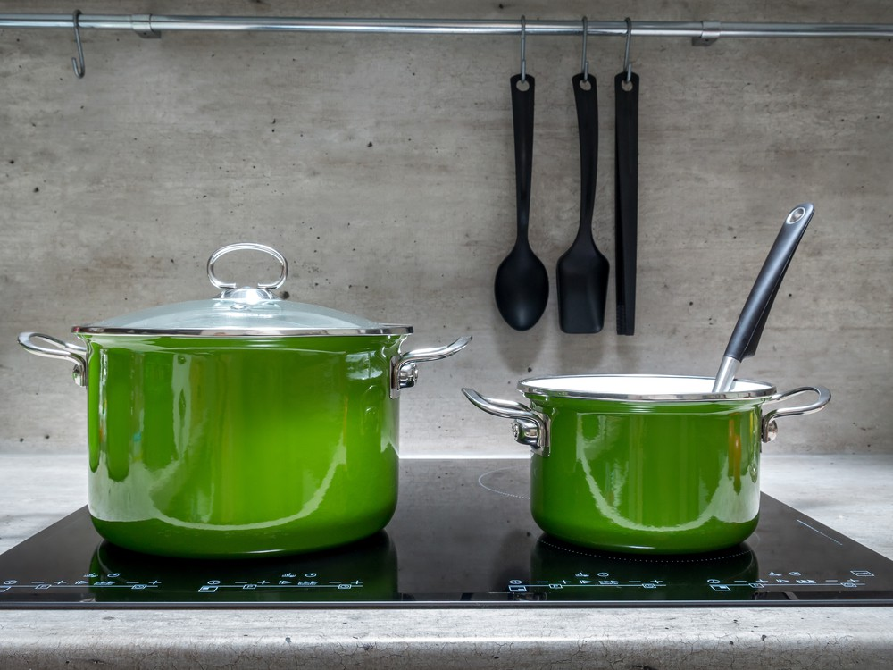 Cookware: So Many Varieties
