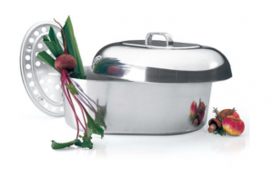 The History of Magnalite Cookware