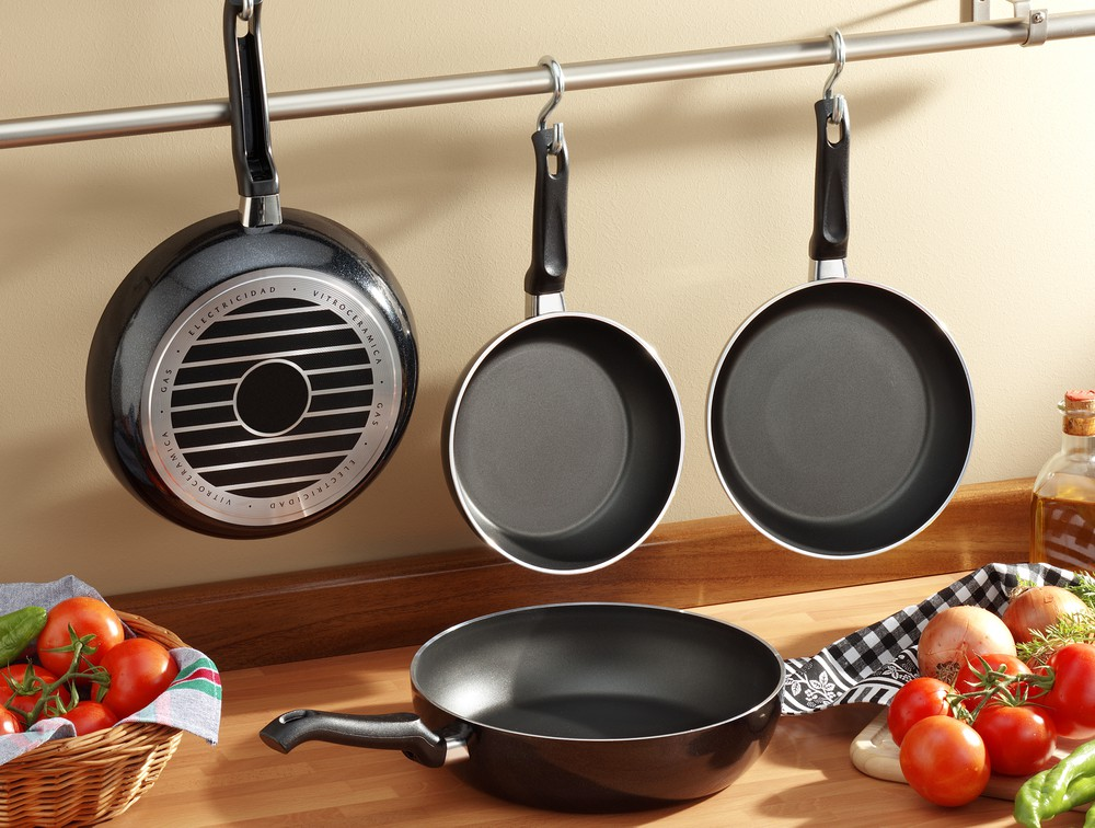 Nonstick Cookware: Is it Safe?