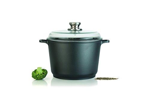 Eurocast Professional Cookware 8