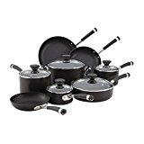 Circulon Acclaim Hard-Anodized Nonstick 13-Piece Cookware Set