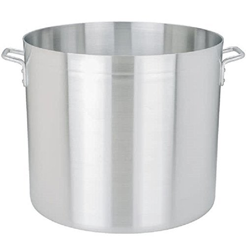 Royal Industries Heavy Weight Stock Pot, 80 qt, 18.9