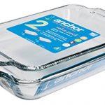 Anchor Hocking Oven Basics 2-Piece Baking Dish Value Pack