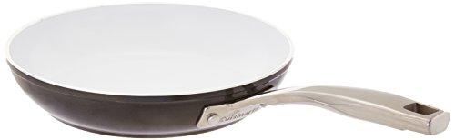 Cuisinart 59I22-24BK Open Skillet, 10″, Black