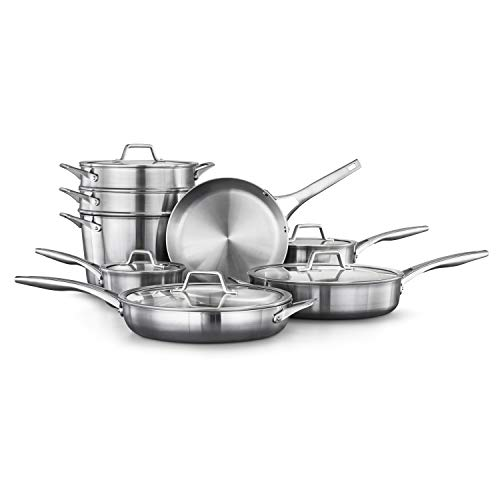 Space Saving Cookware