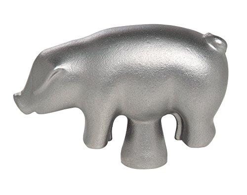 Staub Pig Cocotte Knob