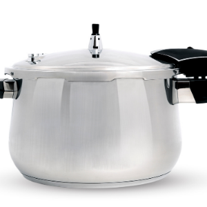 What is a pressure cooker and what does it do?