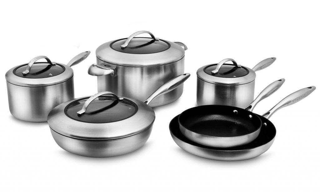 Stratanium Cookware