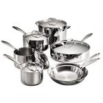 Tramontina 12-piece Cookware Set
