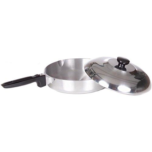 Cajun Cookware 10″ Skillet -10066